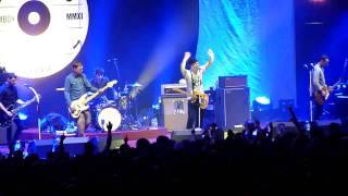 Beatsteaks - Big Attack 25.03.2011 Live @Arena/Leipzig