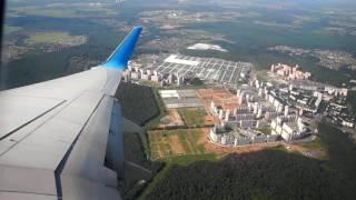 Полный Улет  . BOENG 737-800