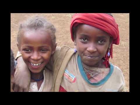 Responde con Amor africa alegria gambo alegria sin fronteras