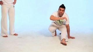 How to Do the S-Dobrado   Capoeira