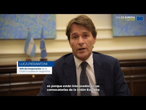 Convocatorias de la Unión Europea en Argentina para Financiamiento de Proyectos 2020