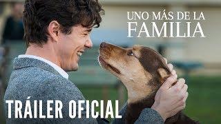 Trailer of Uno más de la familia (2019)