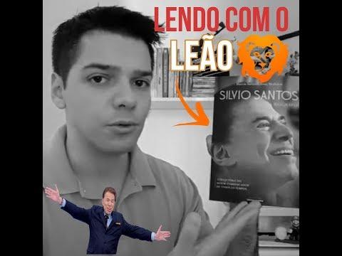 Será que o livro Silvio Santos - a biografia é bom?