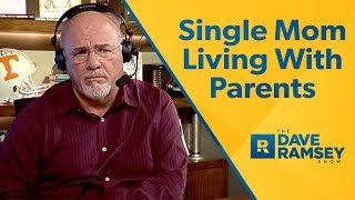Single Mom Stuck Living With My Parents!