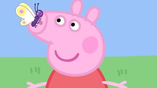 Peppa Pig English Episodes | Spring Time with Peppa! | #141 - Video Youtube