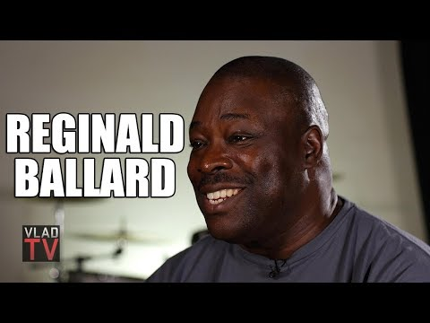 Reginald Ballard on Moving to Hollywood Broke, Now Owns Multiple Homes (Part 4)