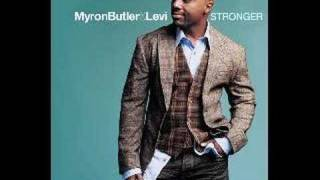 Myron Butler&Levi - Stronger