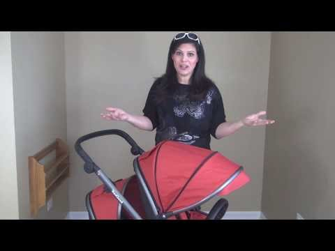 Joovy TooQool Stroller Review by Baby Gizmo