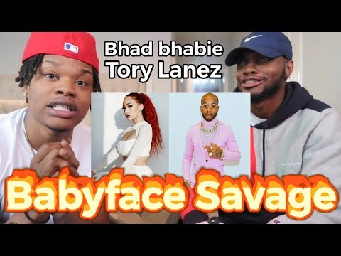 SNAPPED!! | BHAD BHABIE feat. Tory Lanez