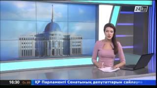 Нурсултан Назарбаев встретился с председателем правления АО «ФНБ «Самрук – Казына»