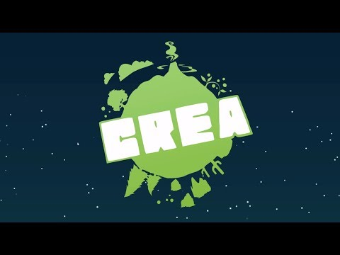 Crea 2019 - Crafting Survival Role Playing Game!