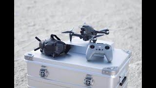 Dji FPV Drone Combo - Dji FPV V2 Combo