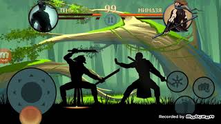 Прохождение Shadow Fight 2 Ultra HD на Android