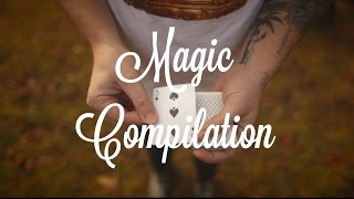CHRIS RAMSAY // MAGIC COMPILATION