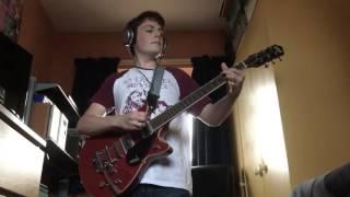 AC/DC - Hail Caesar Guitar Cover (Rhythm)