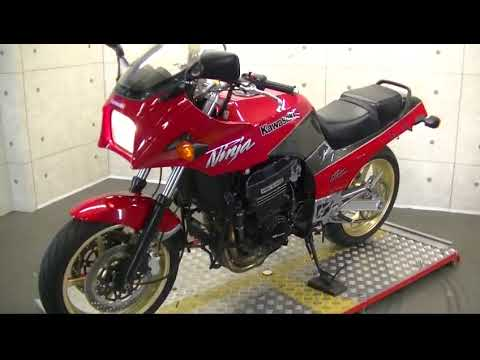 GPZ900R ニンジャ/カワサキ 900cc 神奈川県 リバースオート相模原