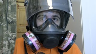 Riot/Protest protective equipment