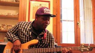 Dan Xikidi - I was once a bass man