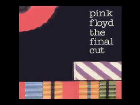 Pink Floyd Final Cut (12) - Not Now John