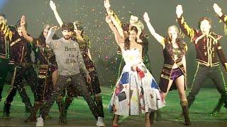 UNCUT: Shaam Shaandaar Song Launch | Shandaar | Shahid Kapoor & Alia Bhatt