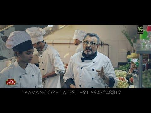 30 Sec Ad Film | chef by Travancore_Tales