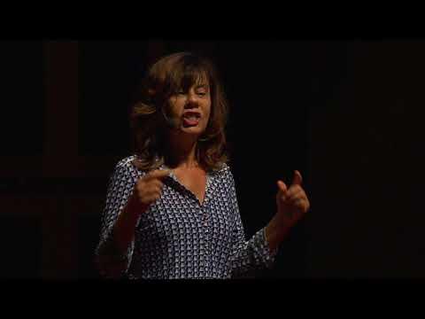 A Invenção de uma Bela Velhice   Mirian Goldenberg   TEDxSaoPaulo