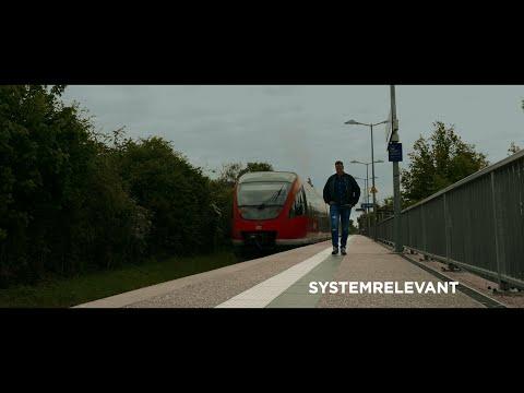 """Kurzfilm """"Systemrelevant""""."""