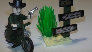 Как Играть в LEGO Secret Agent / ЛЕГО Секретный Агент?