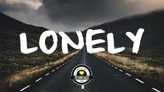 Matoma - Lonely Ft. MAX (Lyric Video) | Steve Aoki Remix