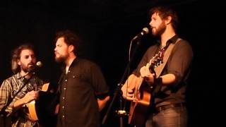 The Indie Queens Are Waiting by Dan Mangan (Live in Fredericton)