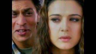 Lagu Sharukh Khan Paling Sedih VeerZaara *Best Singer*