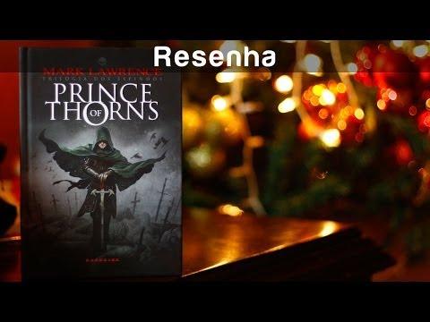 Resenha de Prince of Thorns