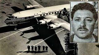 Пропавший самолёт приземлился спустя 37-лет после своего исчезновения... Что это было на самом деле?