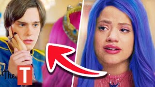 What Should Have Happened To Audrey In Descendants 3