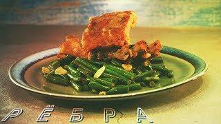 Ну ОООчень Вкусные Рёбра | Delicious Pork Ribs | #Borsch