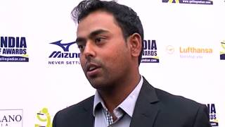 India Golf Awards 2015 - Anirban Lahiri speaks on his Achievements and Goals