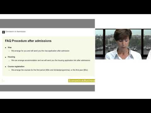 Webinar FEB 240216 Procedure after admissions