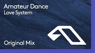 Amateur Dance - Love System