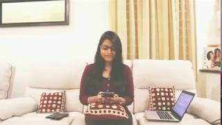 DILBARO   Harshdeep Kaur, Vibha Saraf, Shankar Mahadevan   Cover By Nidhi