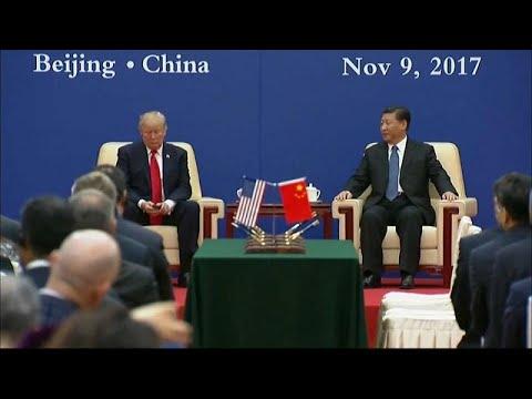 ΠΟΕ: Παράνομοι οι δασμοί των ΗΠΑ στην Κίνα