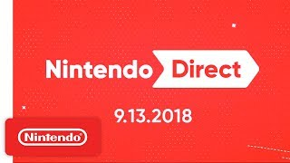 Watch exclusive Nintendo news-broadcast directly to you, the player!  Got a favorite from the Direct? Click to it! 0:14 - Luigi's Mansion 3 0:52 - Shinya Takahashi Intro 1:26 - Kirby's Extra Epic Yarn 2:31 - Mario and Luigi: Bowser's Inside Story + Bowser Jr.'s Journey 3:32 - Luigi's Mansion 4:37 - YO-KAI WATCH BLASTERS 5:51 - Splatoon 2 Ver. 4 7:46 - Mega Man 11 8:43 - Mario Tennis Aces Ver. 2 Update 9:47 - CAPCOM BEAT 'EM UP BUNDLE 10:46 - New Super Mario Bros. U Deluxe 11:48 - Katamari Damacy REROLL 12:52 - Nintendo Switch Online 16:27 - NES Controllers 17:32 - Pokémon: Let's Go, Pikachu! and Let's Go, Eevee! 18:51 - Diablo III: Eternal Collection   19:33 - Ganondorf Transmog + amiibo compatibility 19:57 - Super Mario Party 21:06 - Town (Working Title) 21:53 - Cities: Skylines Nintendo Switch Edition 22:52 - DAEMON X MACHINA 24:06 - Yoshi's Crafted World 25:14 - Asmodee Digital   25:28 - Carcassonne   25:41 - The Lord of the Rings: Living Card Game   25:53 - Pandemic   26:14 - Catan Universe, Munchkin 26:26 - Sid Meier's Civilization VI 27:31 - Starlink: Battle for Atlas 28:39 - The World Ends With You: Final Remix 29:00 - Xenoblade Chronicles 2: Torna ~ The Golden Country 29:37 - Coming to Nintendo Switch in 2018: Warframe, Just Dance 2019, FIFA 19, Team Sonic Racing, NBA 2K19, NBA 2k Playgrounds 2, LEGO DC Super-Villiains 30:43 - FINAL FANTASY CRYSTAL CHRONICLES Remastered Edition 31:26 - Final Fantasy XV Pocket Edition HD 31:45 - World of Final Fantasy Maxima 32:10 - Chocobo's Mystery Dungeon EVERY BUDDY! 32:34 - Final Fantasy XII The Zodiac Age 33:03 - Final Fantasy VII, Final Fantasy IX, Final Fantasy X | Final Fantasy X2 HD Remaster 33:31 - Super Smash Bros. Ultimate Bundle 34:58 - Isabelle introduction cinematic 36:53 - Animal Crossing for Nintendo Switch  #NintendoDirect #NintendoSwitch #Nintendo3DS  Subscribe for more Nintendo fun! https://goo.gl/HYYsot  Visit Nintendo.com for all the latest! http://www.nintendo.com/  Like Nintendo on Facebook: http://www.facebook.com/Nintendo Follow us on Twitter: http://twitter.com/NintendoAmerica Follow us on Instagram: http://instagram.com/Nintendo Follow us on Pinterest: http://pinterest.com/Nintendo Follow us on Google+: http://google.com/+Nintendo