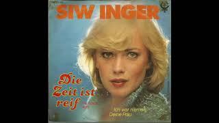 Siw Inger - Ich war niemals deine Frau (Agnetha Fältskog - The Queen of hearts) 1980