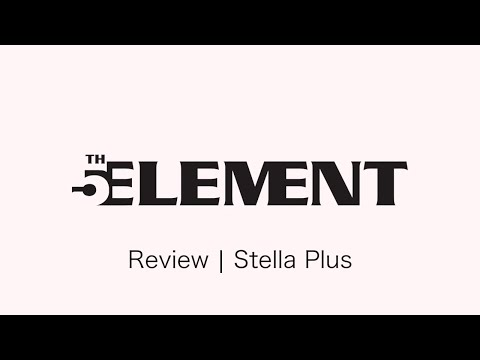 Video: 5th Element Womens Stella Plus Inline Skate Review by Inlineskates.com