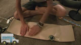 HOW TO GRIP A BOARD (WITH DIE CUT)
