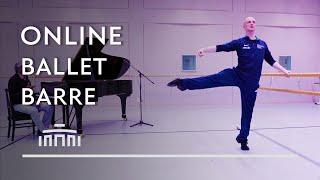 Ballet Barre 10 - Dutch National Ballet