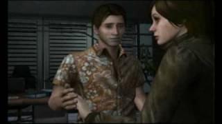 Silent Hill: Shattered Memories - Sleaze and Sirens Ending