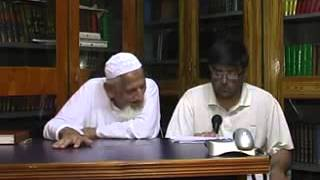 Molana Ishaq Questions & Answers 6