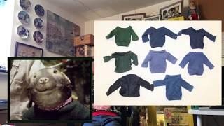 BONUS VIDEO REVIEW - Oarsman Toad (Series 5, Episode 11)