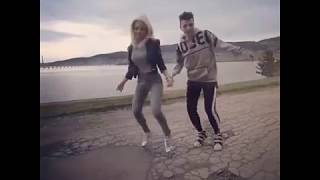 Очень здорово танцуют! Dance Malyshka / Анастасия Малышева / TWERK
