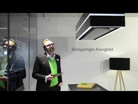 berbel - Living Kitchen 2017 - IMM Cologne